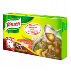 Knorr  Beef Cubes 60g