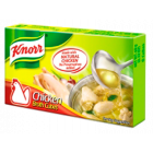 Knorr Chicken Cubes 60g