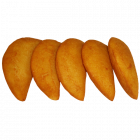 Risoles de Carne (beef)(fried) 5pcs.