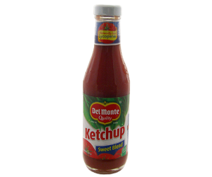 Del Monte Ketchup Sweet 320g