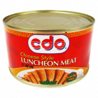 CDO Chin. Style Luncheon Meat 350g.