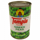 Temple Green Peas
