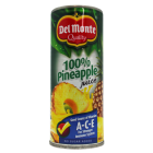 Del Monte Pineapple Juice 240ml