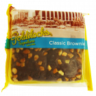 Goldilocks Brownies