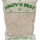 Pinoy's Best Grated Coconut 500g(frozen)